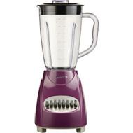 BRENTWOOD JB-220PR 12-Speed Blender with Plastic Jar (Purple) (R-BTWJB220PR)