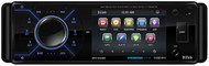 "Boss 3.2"" Single Din Receiver Bluetooth Dvd/Cd Usb/Sd Front Aux Input (R-BV7348B)"
