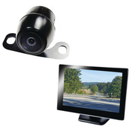 "BOYO VTC164M 4.3"" Digital TFT/LCD Monitor with Mini Camera (R-BYOVTC164M)"