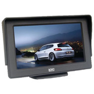 "BOYO VTM4301 4.3"" LCD Digital Panel Monitor (R-BYOVTM4301)"
