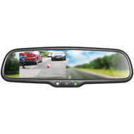 """BOYO VTM43M 4.3"""" OE-Style Replacement Rearview Mirror Monitor (R-BYOVTM43M)"""