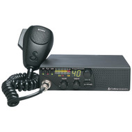 COBRA ELECTRONICS 18 WX ST II 40-Channel CB Radio with 10 NOAA Weather Channels (R-CBR18WXSTII)