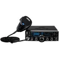 COBRA ELECTRONICS 29 LX BT Classic(TM) CB Radio with Bluetooth(R) (R-CBR29LXBT)