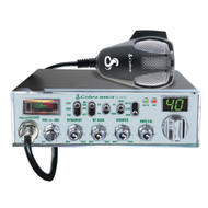 COBRA ELECTRONICS 29NW Classic(TM) CB Radio (29 NW; Instant channel 19) (R-CBR29NW)