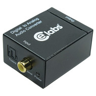 CE LABS DAC102 Digital to Analog Audio Converter (R-CEIDAC102)