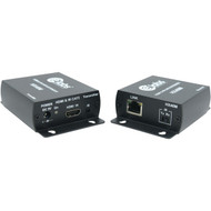 CE LABS HX40M HDMI(R) CAT-6 Extender Kit (R-CEIHX40M)