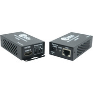 CE LABS HX70M HDBaseT(TM) HDMI(R) CAT-6 Extender Kit for 4K (R-CEIHX70M)