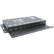 CE LABS UH8-4k 4K 1 x 8 HDMI(R) Distribution Amp (R-CEIUH84K)