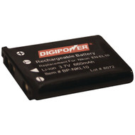 DIGIPOWER BP-NKL10 Nikon(R) EN-EL10 Digital Camera Replacement Battery (R-CELBPNKL10)