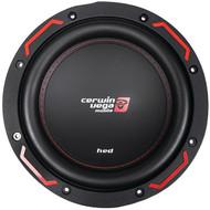 """CERWIN-VEGA MOBILE H7124D HED(R) Series 1,200-Watt DVC Subwoofer (12"""") (R-CERH7124D)"""