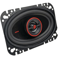 """CERWIN-VEGA MOBILE H746 HED(R) Series 2-Way Coaxial Speakers (4"""" x 6"""", 275 Watts max) (R-CERH746)"""