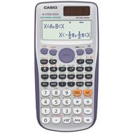 CASIO FX115ESPLUS Natural Textbook Display Calculator (R-CIOFX115ESP)