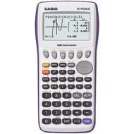 CASIO FX9750GII-WE Graphing Calculator (R-CIOFX9750GIIWE)