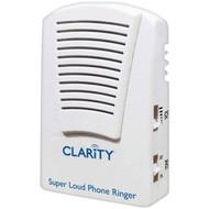 CLARITY 55173.000 Super-Loud Telephone Ringer (R-CLAR55173)