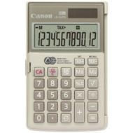 CANON 1075B004AA 12-Digit Handheld Calculator (R-CNN1075B004AA)