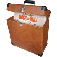 CROSLEY RADIO CR401-TA Record Carrier Case (R-COYCR401T)