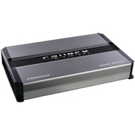 CRUNCH PD 2000.2 POWER DRIVE 2-Channel Bridgeable Class AB Amp (2,000 Watts max) (R-CRUPD20002)