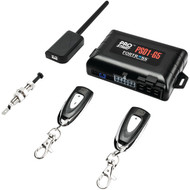 CRIMESTOPPER PS01G5 Pro Start PS01-G5 1-Way Remote-Start System (R-CSPPS01G5)
