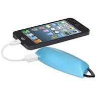 CTA Digital BP-ATT2 2,600mAh Antitheft Travel External Battery Pack Charger (R-CTABPATT2)