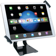 CTA Digital PAD-ATGSL iPad(R)/Tablet Adjustable Antitheft Security Grip Stand (R-CTAPADATGSL)