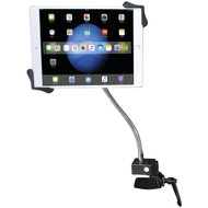 CTA Digital PAD-HGT iPad(R)/Tablet Heavy-Duty Gooseneck Clamp Stand (R-CTAPADHGT)