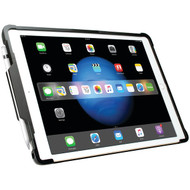 """CTA Digital PAD-SCCKP iPad Pro(R) 12.9"""" Security Carrying Case with Kickstand & Galvanized Steel Antitheft Cable (R-CTAPADSCCKP)"""