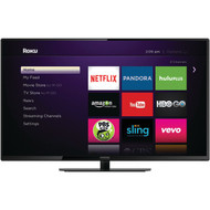 """PROSCAN PLDED4030A-E-RK 40"""" Smart D-LED TV with Roku(R) Streaming Stick(R) (R-CURPLDED4030AERK)"""