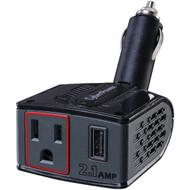 CyberPower CPS150BURC1 CPS150BURC1 150-Volt Power Inverter (R-CYBCPS150BURC1)