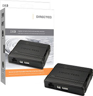 Directed Db3 Databus All Interface Module 3x Lock For Remote Start, Smartstart Ready (R-DB3)