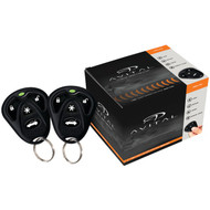 AVITAL 5105L 5105L 1-Way Security & Remote-Start System with D2D (R-DEI5105L)