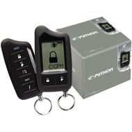 PYTHON 5706P Responder(TM) LC3 SST 2-Way Security/Remote-Start System with 1-Mile Range (R-DEI5706P)