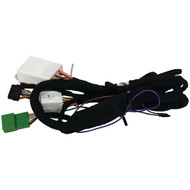 DIRECTED DIGITAL SYSTEMS THH0C4 T-Harness for 4X10/5X10/AF-D600 Systems (For Honda(R) TSX/Accord/Pilot/Odyssey) (R-DEITHH0C4)