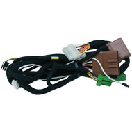 DIRECTED DIGITAL SYSTEMS THH0C5 T-Harness for 4X10/5X10/AF-D600 Systems (For Acura(R)/Honda(R) 2001-2013) (R-DEITHH0C5)
