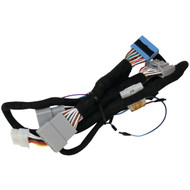 DIRECTED DIGITAL SYSTEMS THHOC2 T-Harness for 4X10/5X10/AF-D600 Systems (For Honda(R) Accord/Civic/CRV PTS 2013-2016) (R-DEITHHOC2)