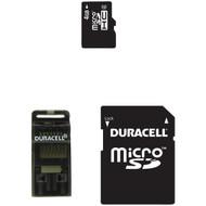 DANE-ELEC DA-3IN1-04G-R 4GB Class 4 microSD(TM) Card (R-DEMDA3IN104GR)
