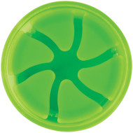 Digital Innovation 31663 The Nest(R) XL Earphone Holder/Earphone Case + Winder (Green) (R-DGI31663)