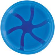 Digital Innovation 31664 The Nest(R) XL Earphone Holder/Earphone Case + Winder (Blue) (R-DGI31664)