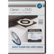 DIGITAL INNOVATIONS 4190200 CleanDr(R) for DVD Laser Lens Cleaner (R-DGI4190200)