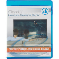 DIGITAL INNOVATIONS 4190300 CleanDr(R) for Blu-ray(TM) Laser Lens Cleaner (R-DGI4190300)