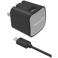 DIGIPOWER IS-AC2M InstaSense(TM) 2.4-Amp Single-Port USB Wall Charger (R-DGPISAC2M)