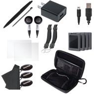 DREAMGEAR DG3DSXL-2261 Nintendo 3DS(R) XL 20-in-1 Essentials Kit (R-DRM3DSXL2261)