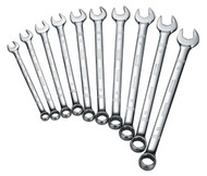DEWALT 10-Piece Combination Metric Wrench Set (R-DWMT72166)