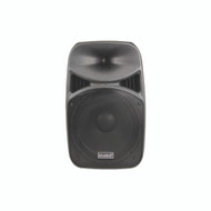 "Studio Z 15"" Loudspeaker 8 ohm 350W wireless stream w/remote (R-DZC1540UB)"