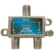 EAGLE ASPEN 500249 DIRECTV(R)-Listed Single Diplexer (R-EASD2200)