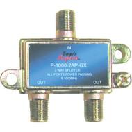 EAGLE ASPEN 500302 1,000MHz Splitter (2 Way) (R-EASP10002AP)