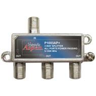 EAGLE ASPEN 500303 1,000MHz Splitter (3 Way) (R-EASP1003AP)