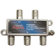 EAGLE ASPEN 500304 1,000MHz Splitter (4 Way) (R-EASP1004AP)