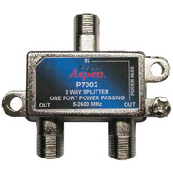 EAGLE ASPEN 500308 2-Way 2,600MHz Splitter (1-port passing) (R-EASP7002)