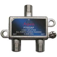 EAGLE ASPEN 500309 2-Way 2,600MHz Splitter (all-port passing) (R-EASP7002AP)