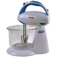 Cookinex 5 Speed Mixer W/Bowl (R-ED434)